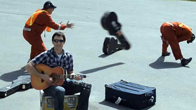 युनाटेड ब्रेक्स गिटार्स
