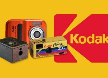 कॅमेरा बनवणारी जगातील सर्वात मोठी कोडॅक कंपनी अयशस्वी का ठरली ?